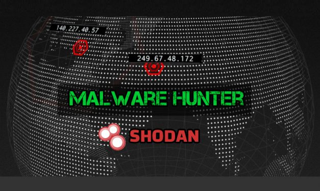 Malware Hunter – Detects Command and Control (C&C) Server!