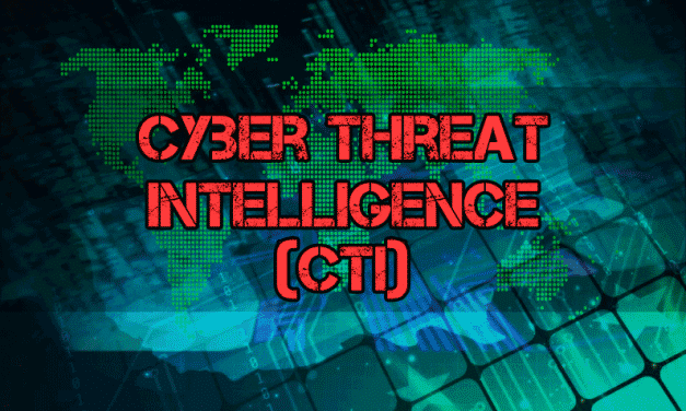 Introduction to Cyber Threat Intelligence (CTI): A Definitive Guide for The Beginners