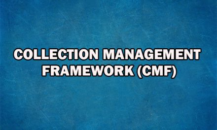 Collection Management Framework (CMF) in Cyber Threat Intelligence